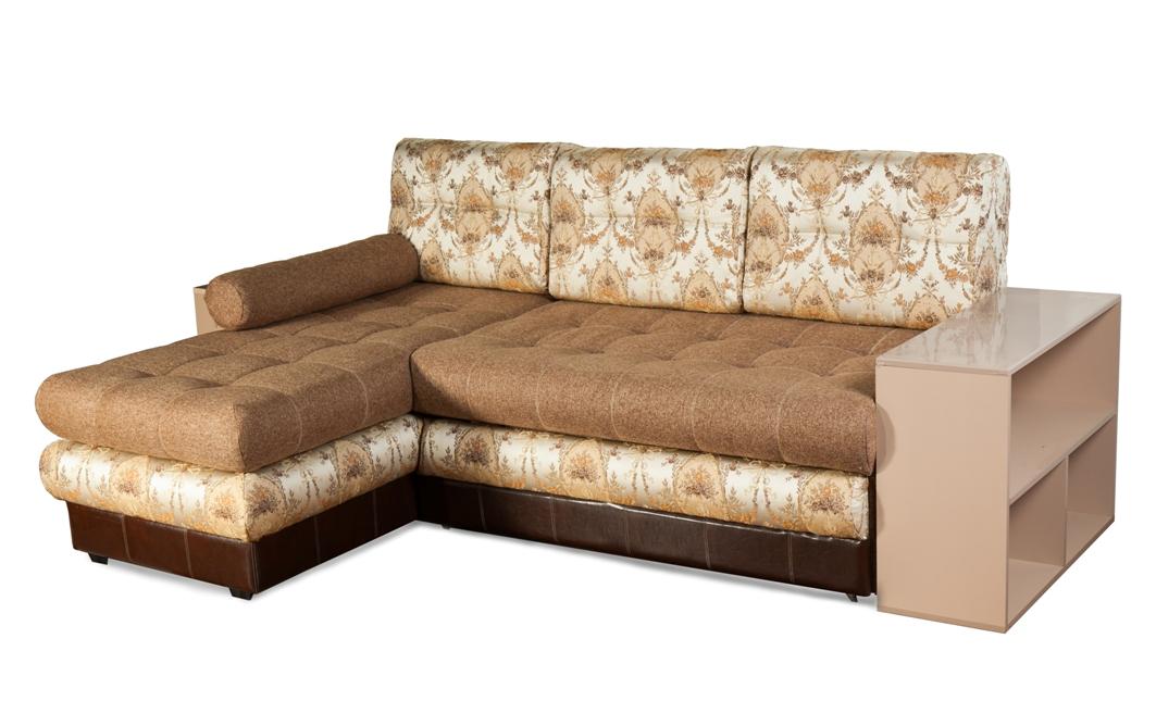 Угловой диван Премьер-2/6Угловые диваны<br>Размер: 250х155 (сп. место: 153х198)<br><br>Механизм: Венеция<br>Каркас: Деревянный<br>Полный размер (ДхГхВ): 250х155х80<br>Спальное место: 153х198<br>Высота сиденья (см): 50<br>Высота подлокотника (см): 64, ширина 15/30<br>Глубина сиденья (см): 88<br>Наполнитель: Пружинный блок, короб ППУ по периметру<br>Комплектация: Ящик для белья, декоративная подушка<br>Примечание: Стоимость указана по минимальной категории ткани<br>Изготовление и доставка: 8-10 дней<br>Условия доставки: Бесплатная по Москве до подъезда<br>Условие оплаты: Оплата наличными при получении товара<br>Доставка по МО (за пределами МКАД): 30 руб./км<br>Доставка в пределах ТТК: Доставка в центр Москвы осуществляется ночью, с 22.00 до 6.00 утра<br>Подъем на грузовом лифте: 700 руб.<br>Подъем без лифта: 350 руб<br>Сборка: 300 руб. в день доставки, заказать сборку Вы можете, если у Вас оформлена услуга подъем/занос изделия в помещение<br>Гарантия: 12 месяцев<br>Производство: Россия<br>Производитель: Mebelus