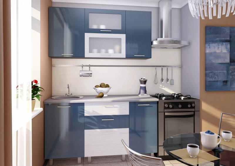 Кухня Валерия-2