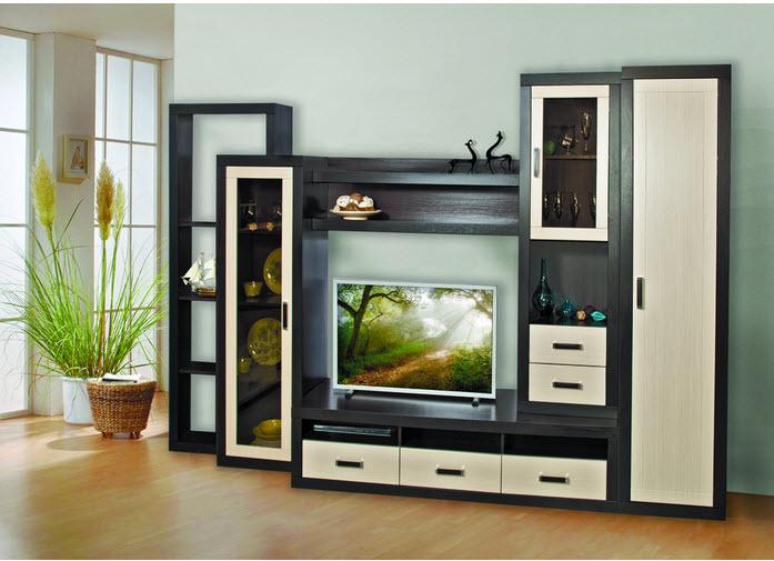 Набор мебели Венеция-1+Шкаф-пенал 12.12Стенки<br>Размер: 2504х586 В2022<br><br>Материалы: ЛДСП, рамка МДФ, кромка ПВХ<br>Полный размер: 2504х586 В2022<br>Примечание: Доставляется в разобранном виде<br>Изготовление и доставка: 7-14 дней<br>Условия доставки: Бесплатная по Москве до подъезда<br>Условие оплаты: Оплата наличными при получении товара<br>Подъем на грузовом лифте: 700 руб.<br>Подъем без лифта: 350 руб./этаж (включая первый)<br>Сборка: 10% от стоимости изделия<br>Гарантия: 12 месяцев<br>Производство: Россия, г. Нижний Новгород<br>Производитель: Олмеко