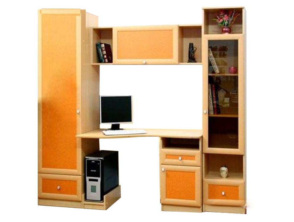 Детская комната Бемби-2