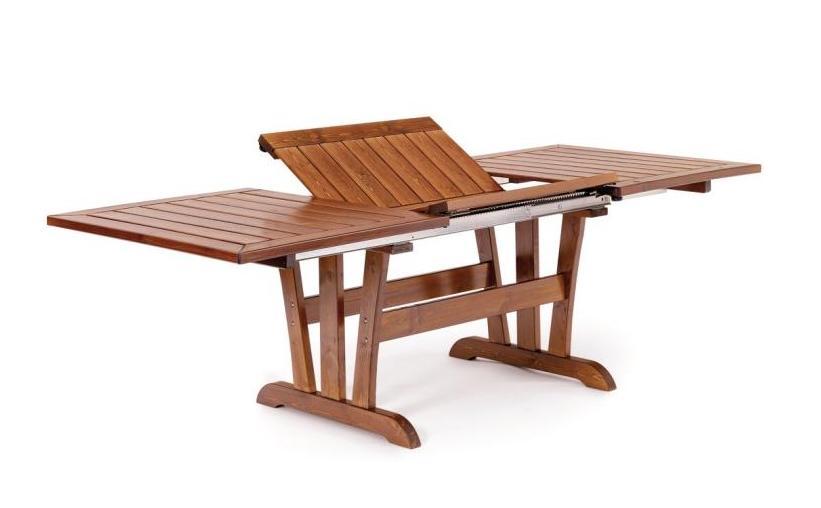 Стол из сосны Hovdala