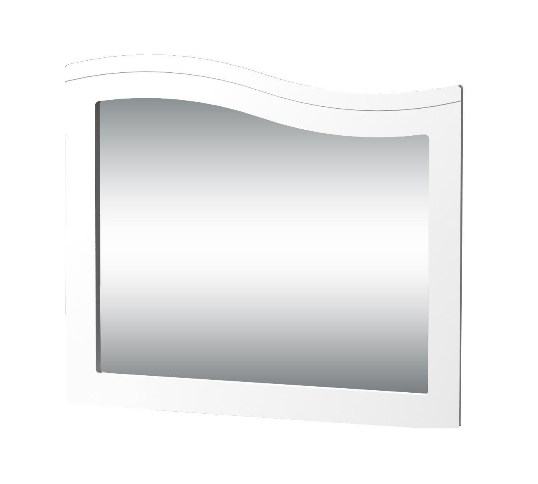 Зеркало СеленаЗеркала навесные, напольные<br>Размер: 896х750х16<br><br>Материалы: Рамка МДФ<br>Полный размер (ДхВхГ): 896х750х16<br>Вес товара (кг): 14<br>Цвет: Белый глянец<br>Изготовление и доставка: 10-14 дней<br>Количество упаковок: 1 шт<br>Условия доставки: Бесплатная по Москве до подъезда<br>Условие оплаты: Оплата наличными при получении товара<br>Доставка по МО (за пределами МКАД): 30 руб./км<br>Доставка в пределах ТТК: Доставка в центр Москвы осуществляется ночью, с 22.00 до 6.00 утра<br>Подъем на лифте: 300 руб.<br>Подъем без лифта: 150 руб./этаж<br>Гарантия: 12 месяцев<br>Производство: Россия<br>Производитель: МК Премиум