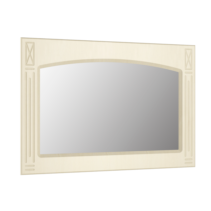 Зеркало Элизабет ЭМ-12 кровать элизабет эм 14