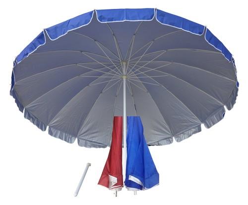 Зонт для летнего кафе UM-300/16k