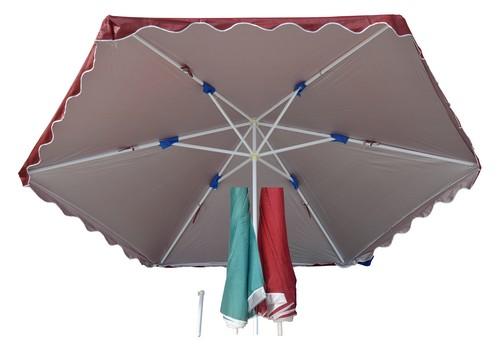 Зонт для летнего кафе UM-340/6D