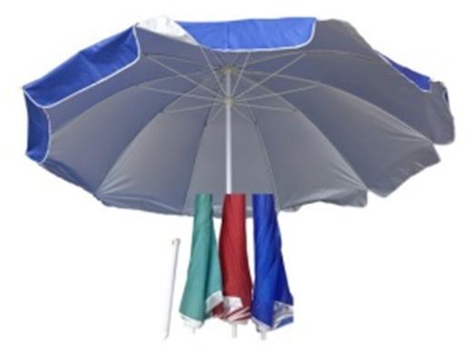 Зонт для летнего кафе UM-260/10k