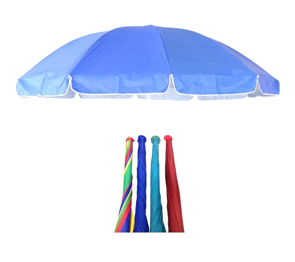 Зонт для летнего кафе UM-260/8D