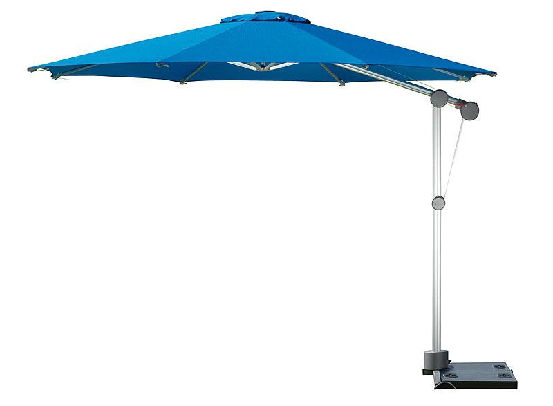 Зонт садовый PROTECT 300 P Kettler (каркас)