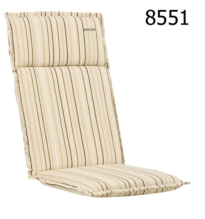 Подушка для кресла (кроме Tampa и Lucca) Kettler — Подушка для кресла