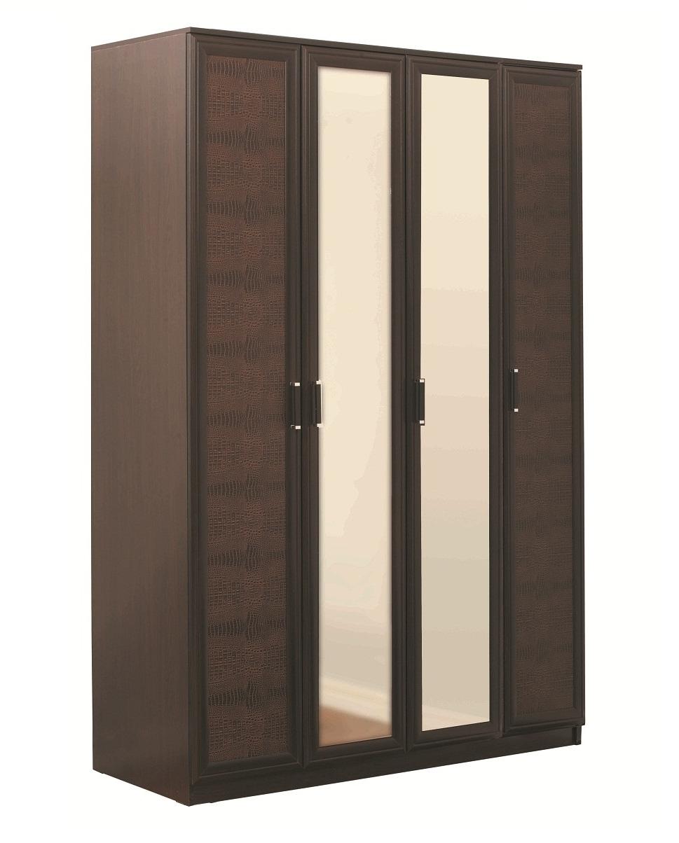 Шкаф для одежды Волжанка фото