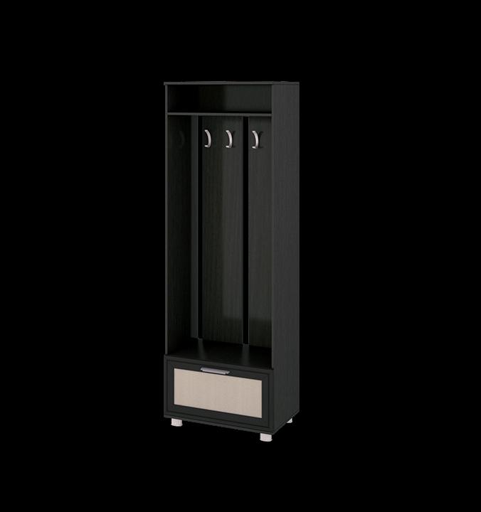 Шкаф комбинированный Грета ПМ-119.09 — Шкаф комбинированный Грета