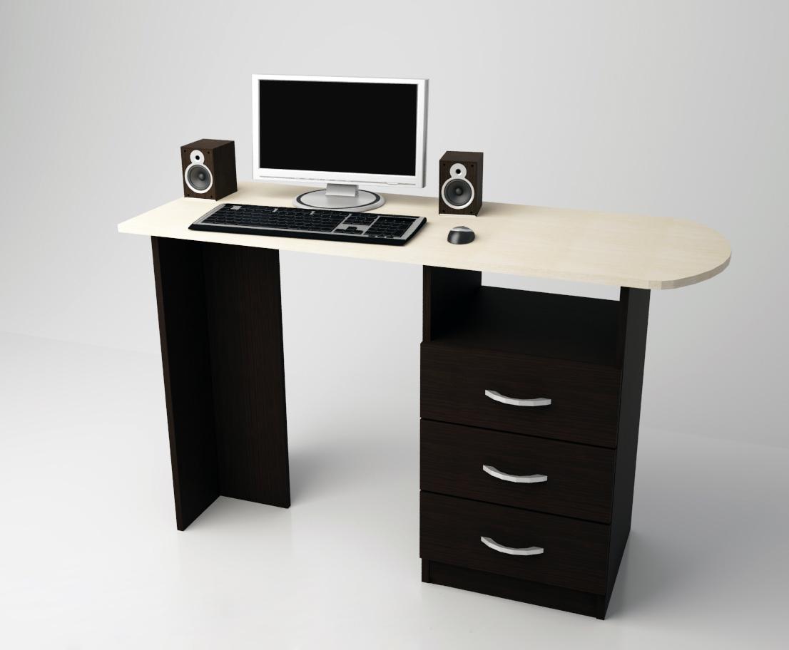 Стол для компьютера Mebelus 15680181 от mebel-top.ru