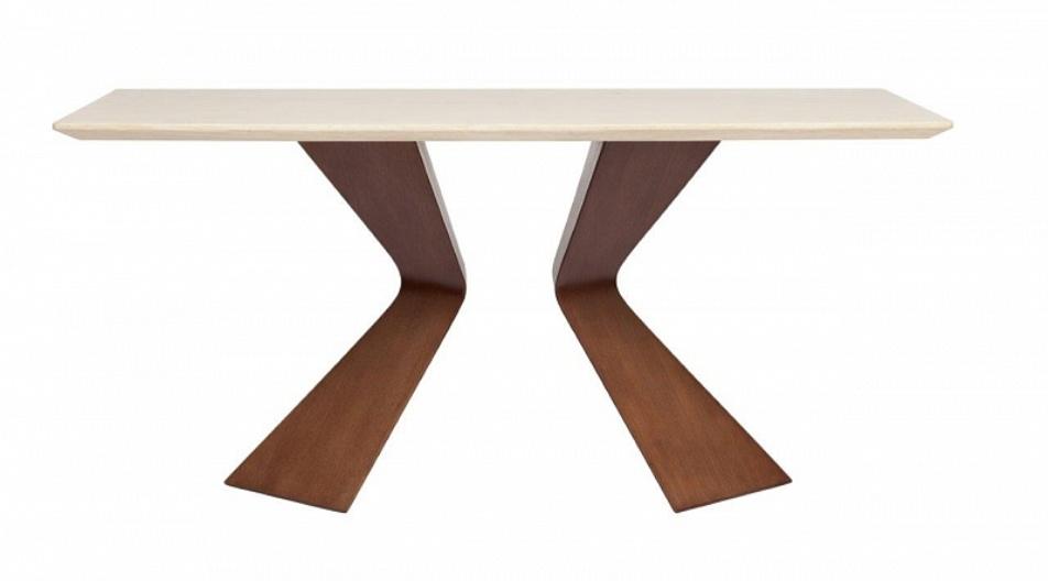 Обеденный стол Starck Medio