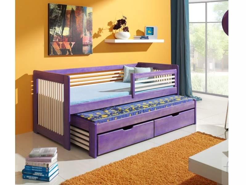Детская кроватка Муза