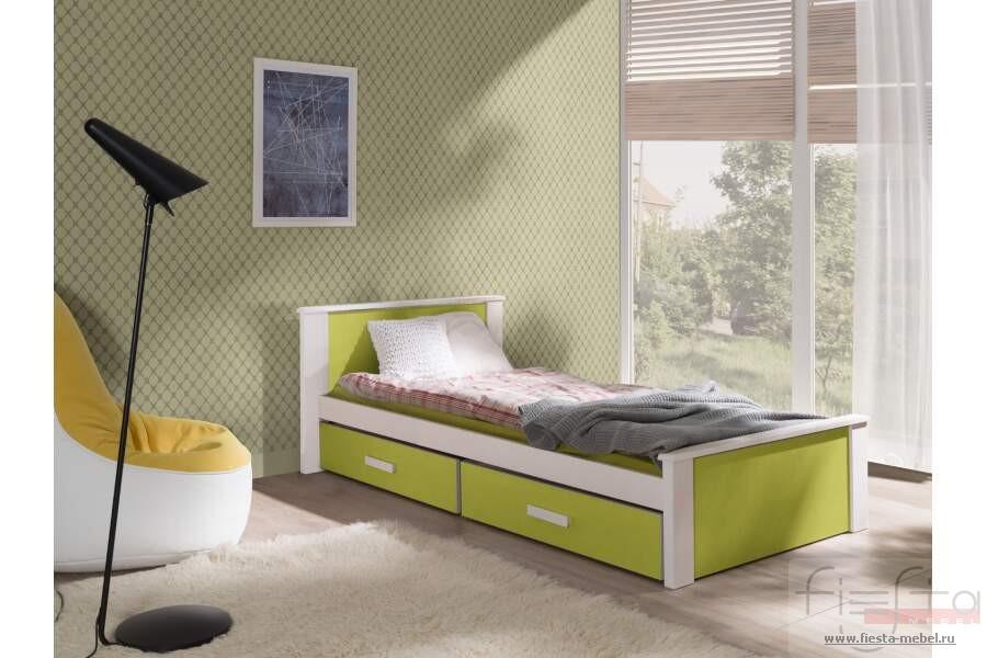 Детская кроватка Максимка