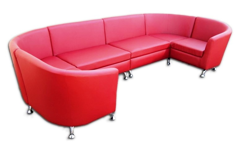 Модульный диван Алекто