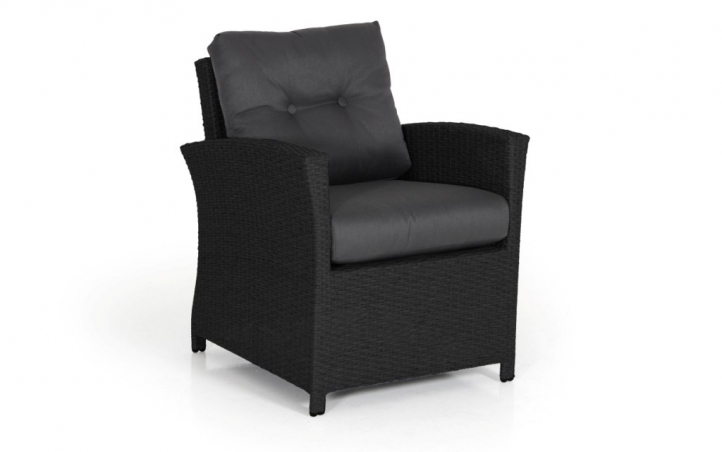 Кресло плетеное Soho
