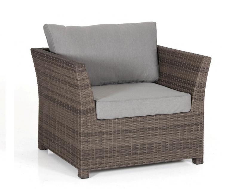 Плетеная мебель Brafab 15678591 от mebel-top.ru