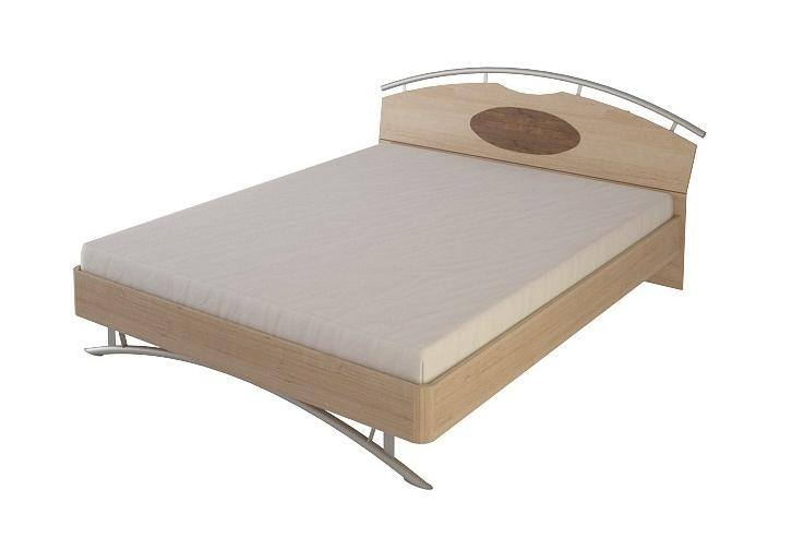 Кровать №24 (серия 32)