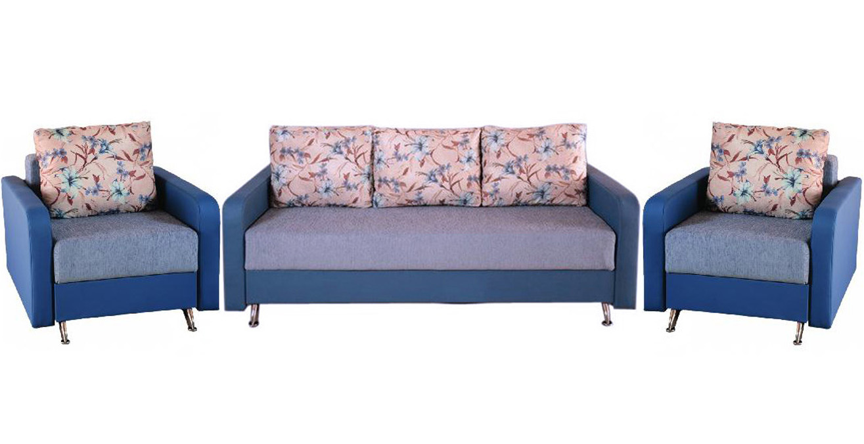 Комплект мягкой мебели Селена 3+1+1 — Комплект мягкой мебели  Селена 3+1+1
