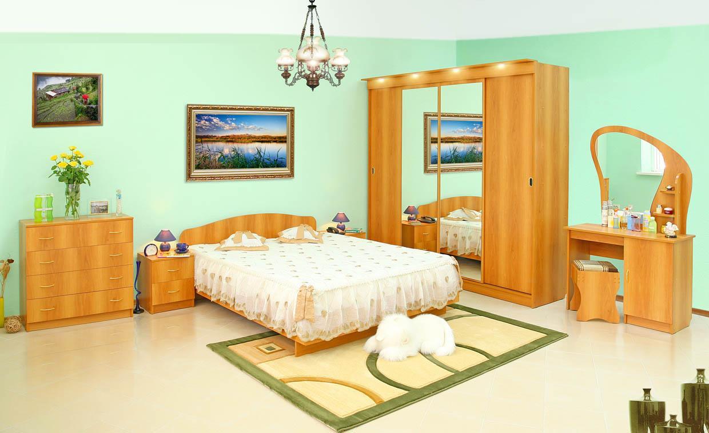 """Спальня Светлана-10 — Спальня """"Светлана-10"""""""