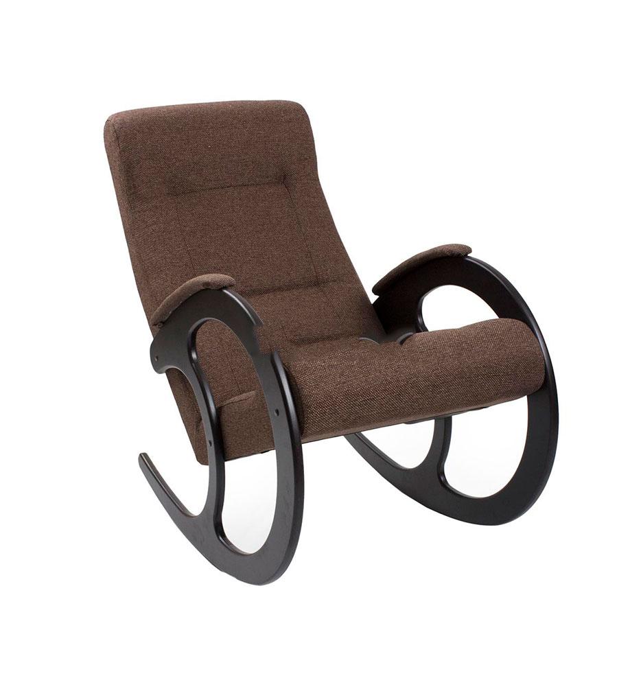 Кресло-качалка Комфорт 3 фото