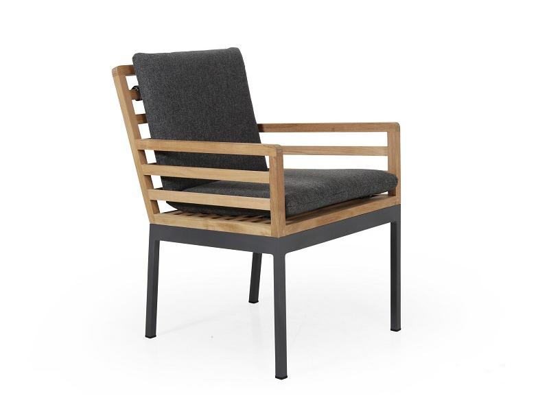 Кресло Zalongo — Обеденное кресло zalongo