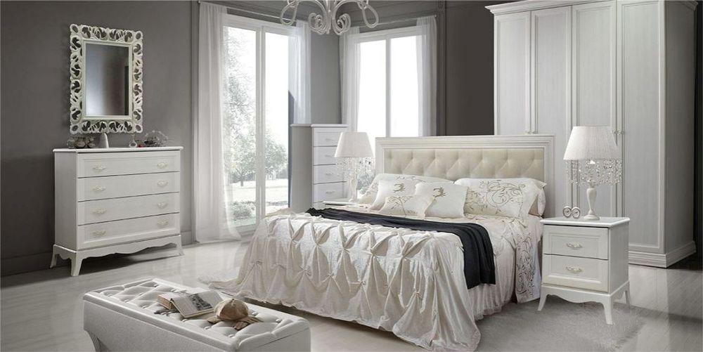 Спальня Амели №1-1 — Спальня Амели №1