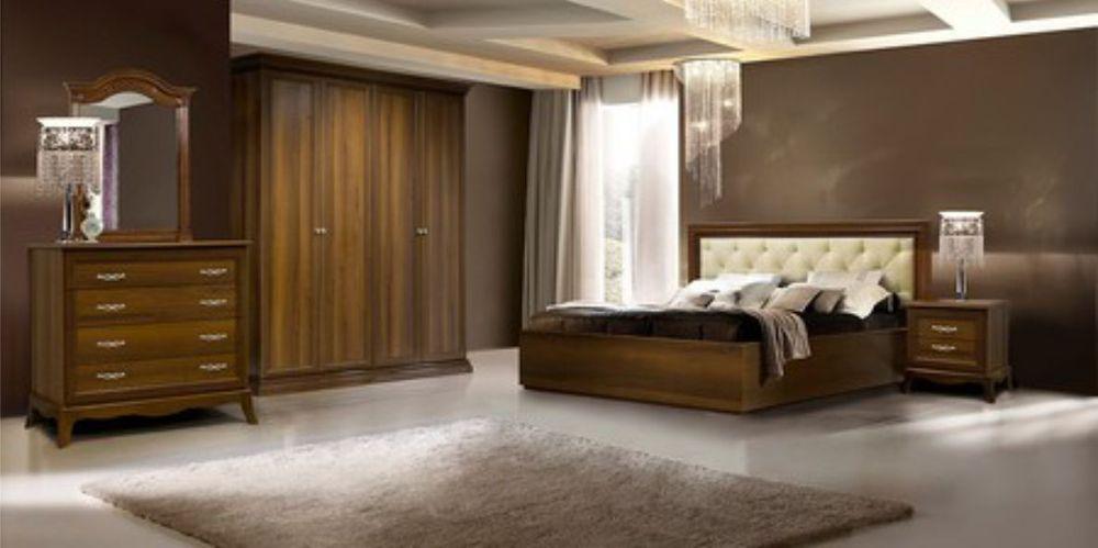Спальня Амели №2-1 — Спальня Амели №2