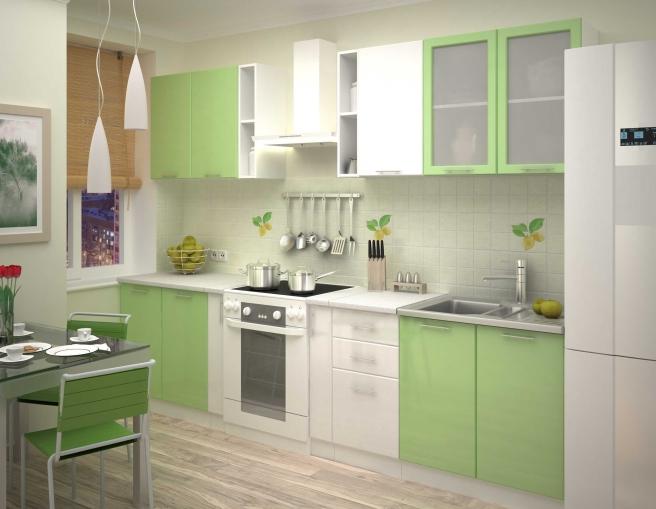 Кухонный гарнитур Базис 36