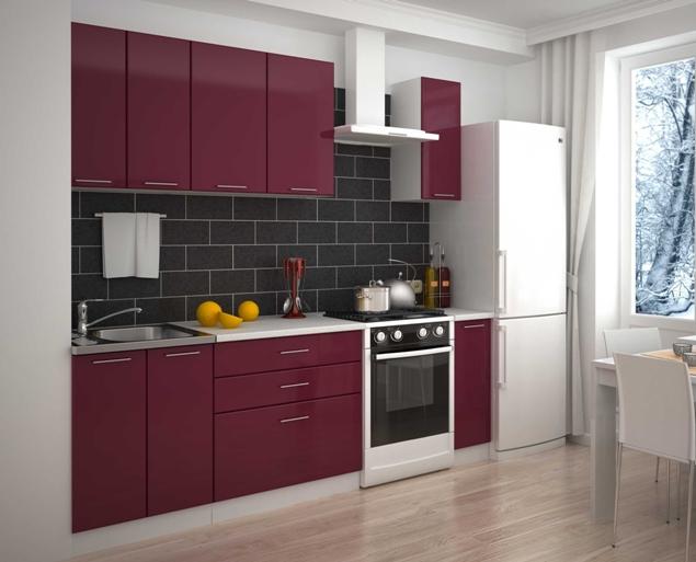 Кухонный гарнитур Базис 37