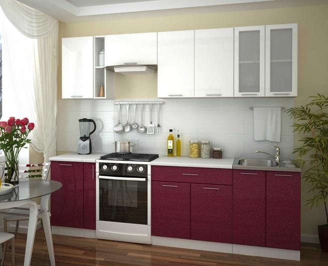 Кухонный гарнитур Базис 42