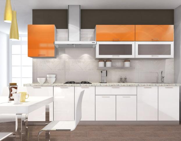 Кухонный гарнитур Базис 49