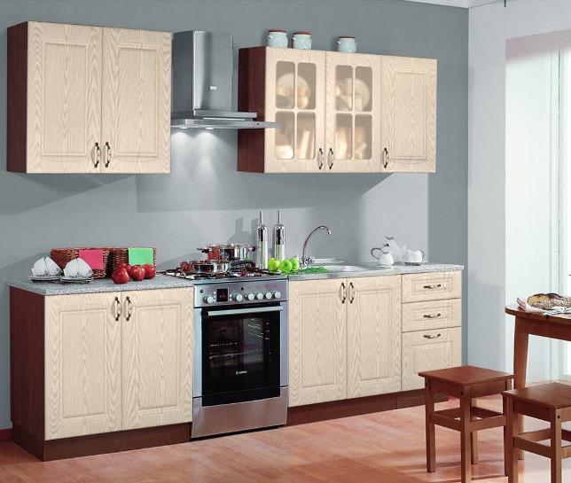 Кухонный гарнитур Базис 13