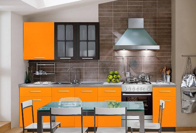 Кухонный гарнитур Базис 10