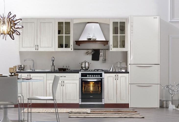 Кухонный гарнитур Базис 16