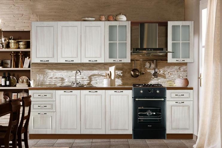 Кухонный гарнитур Базис 17