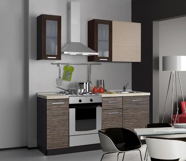Кухонный гарнитур Базис 19