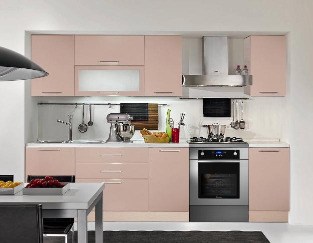 Кухонный гарнитур Базис 21