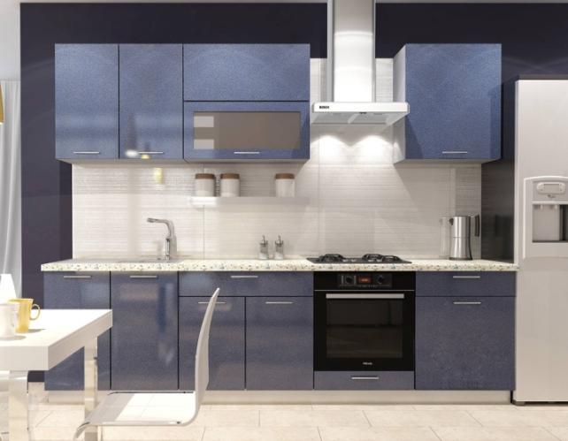 Кухонный гарнитур Базис 24