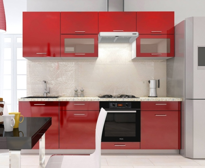 Кухонный гарнитур Базис 27