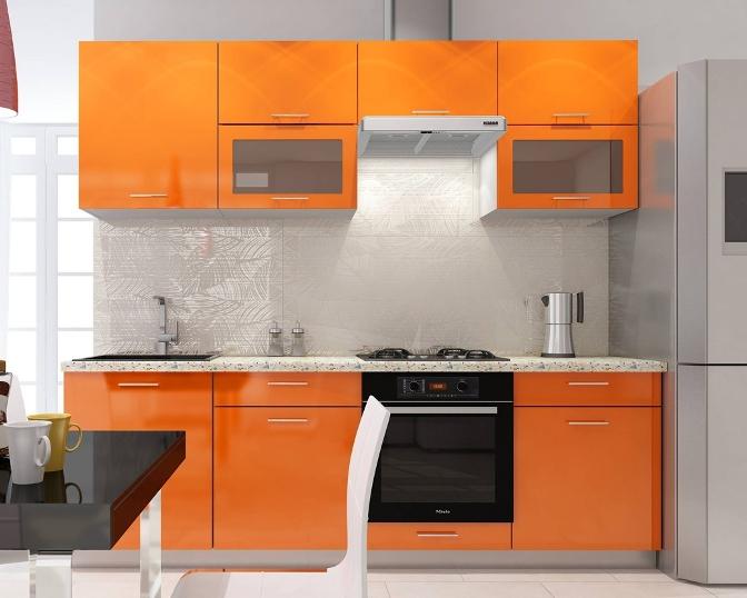Кухонный гарнитур Базис 30