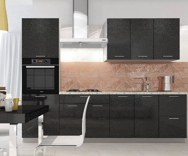 Кухонный гарнитур Базис 33