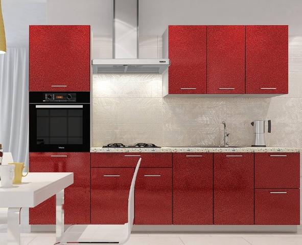 Кухонный гарнитур Базис 34