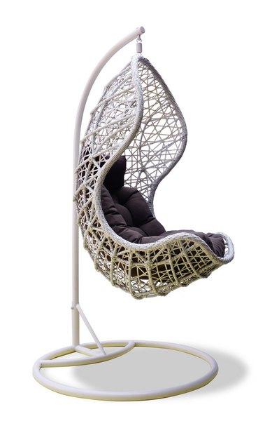 Подвесное кресло из ротанга Cand