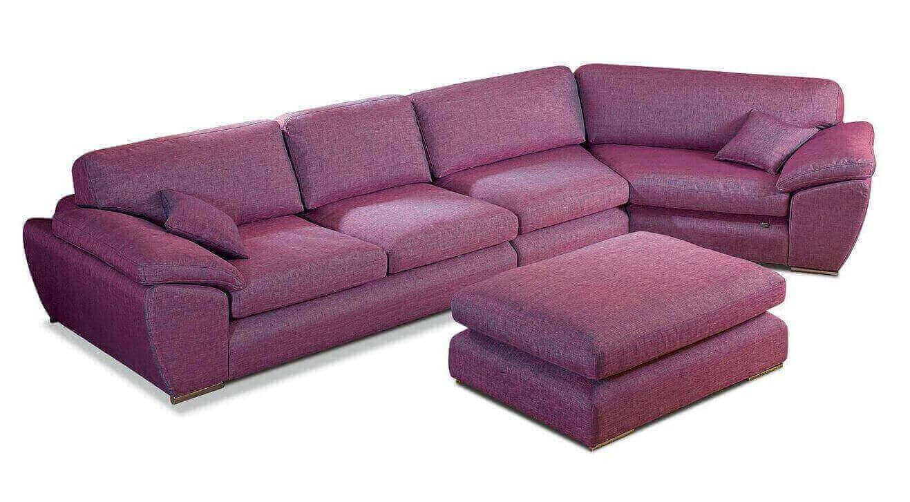 Модульные диваны нераскладные для комнаты