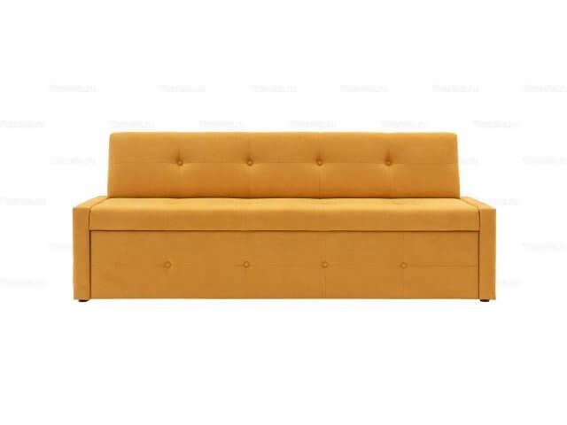 Раскладной диван с ящиком