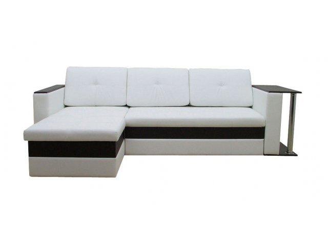 Раскладные диваны со столиком