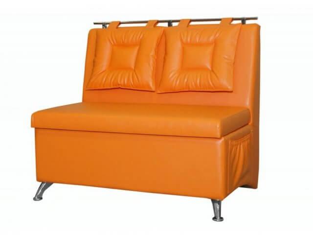 Мягкий диван на кухню