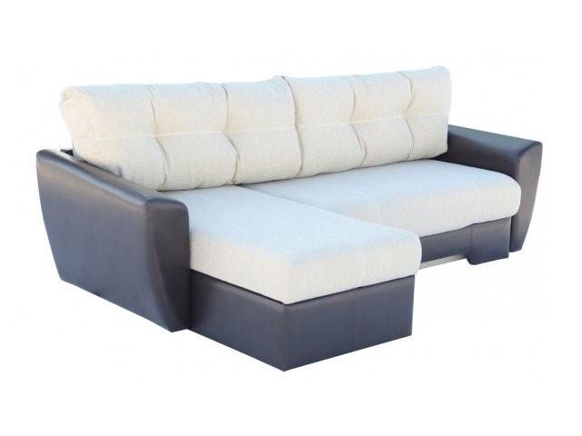 Ортопедический угловой диван